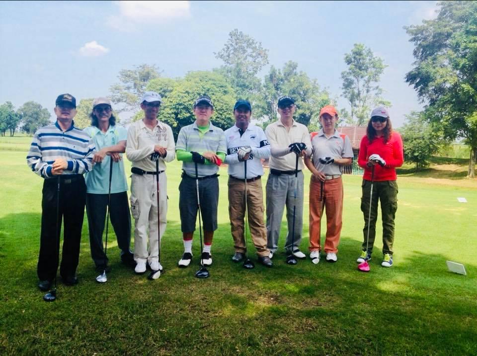 Golf กอล์ฟ!!!!