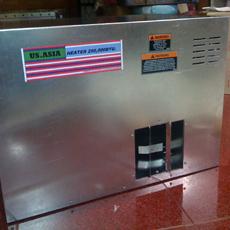 Heating System ระบบทำความร้อน
